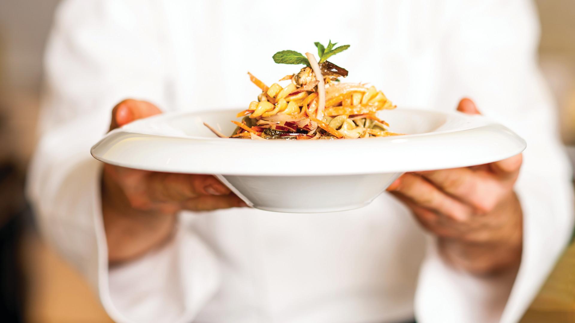 Great Food | Meadowbank Estate | Wedding Venue | Campbellfield