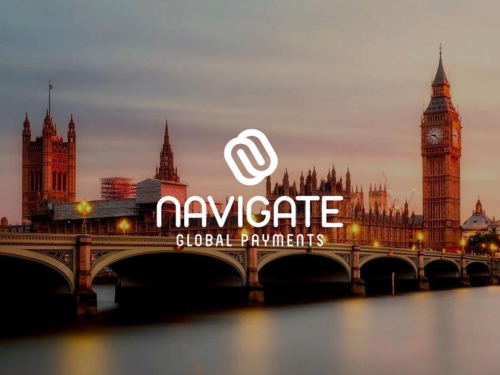Navigate designed by Capital Design