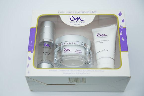 Calming Treatment Kit