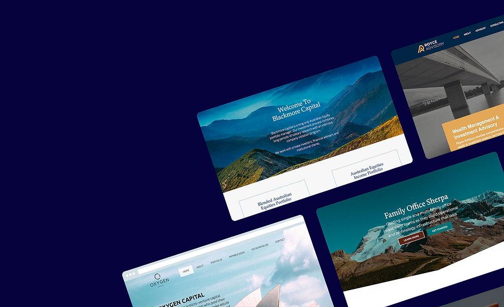 Capital Design portfolio