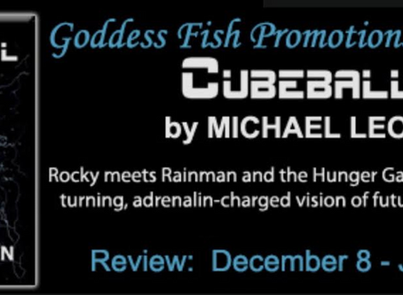 Book Review: Cubeball