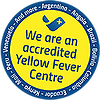 Accredited Yellow Fever Centre | The Clinic Werribee