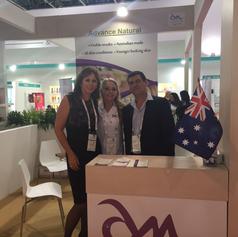 BeautyWorld, Middle East 2015