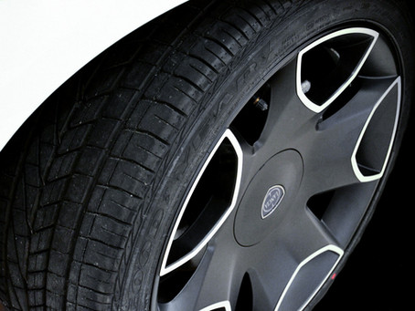What PSI for truck tyres?