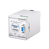 Level-Converter PW60 | Relay Australia | M-Bus | Automation Industries