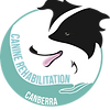 Canine Rehabilitation Centre Logo | Canberra
