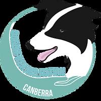 Canine Rehabilitation Centre main logo | Canberra