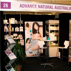 Sydney Trade Show 2005
