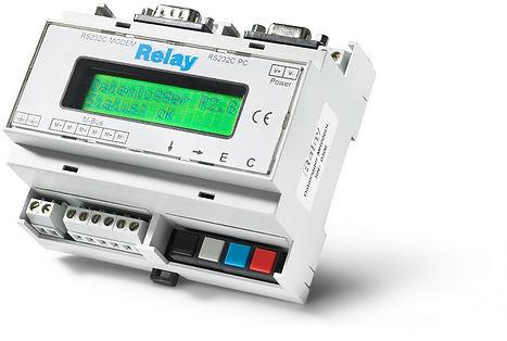 Masterfamily C3/20 | Relay Australia | M-Bus | Automation Industries