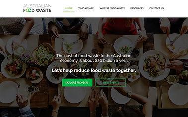 Australian Food Waste