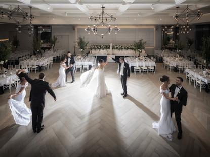 First Dance | Meadowbank Estate | Wedding Venue | Campbellfield