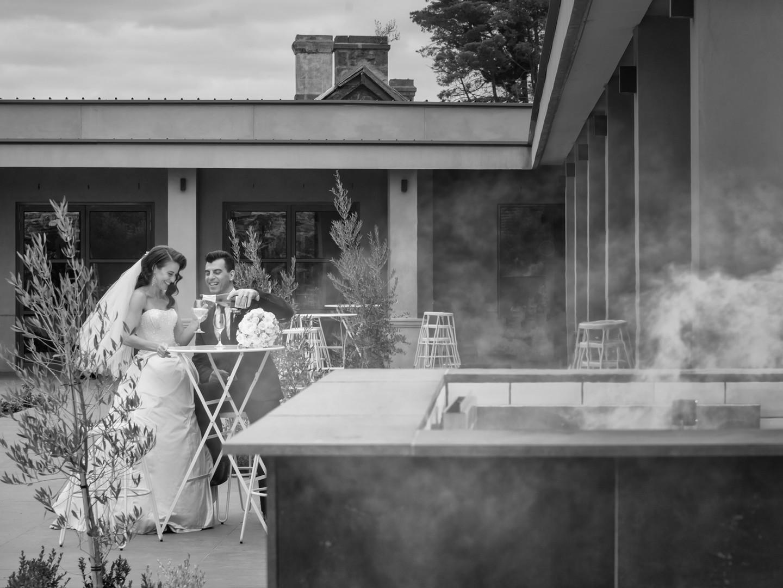 Wedding Champaign | Meadowbank Estate | Wedding Venue | Campbellfield