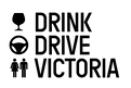 Drink Drive Victoria logo