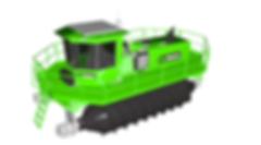 The MudMaster for mud farming | Phibion