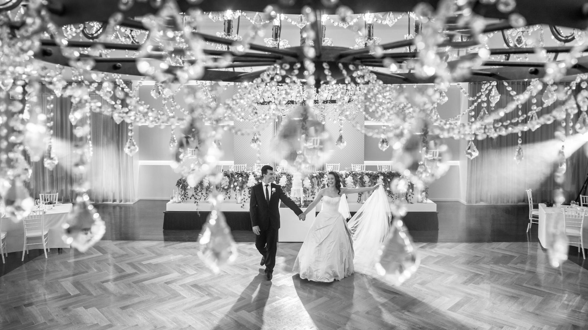 Chandalier | Meadowbank Estate | Wedding Venue | Campbellfield