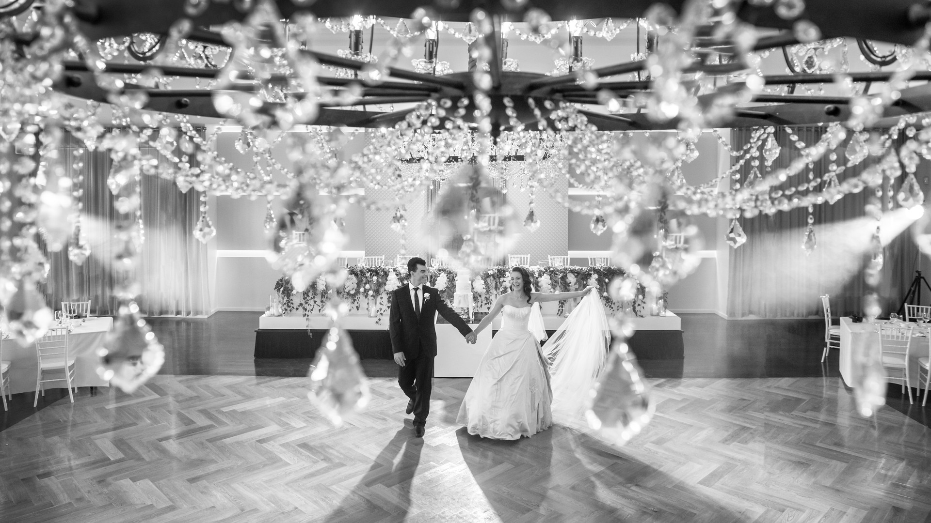 Chandalier | Meadowbank Estate | Wedding Venue | Campbellfield