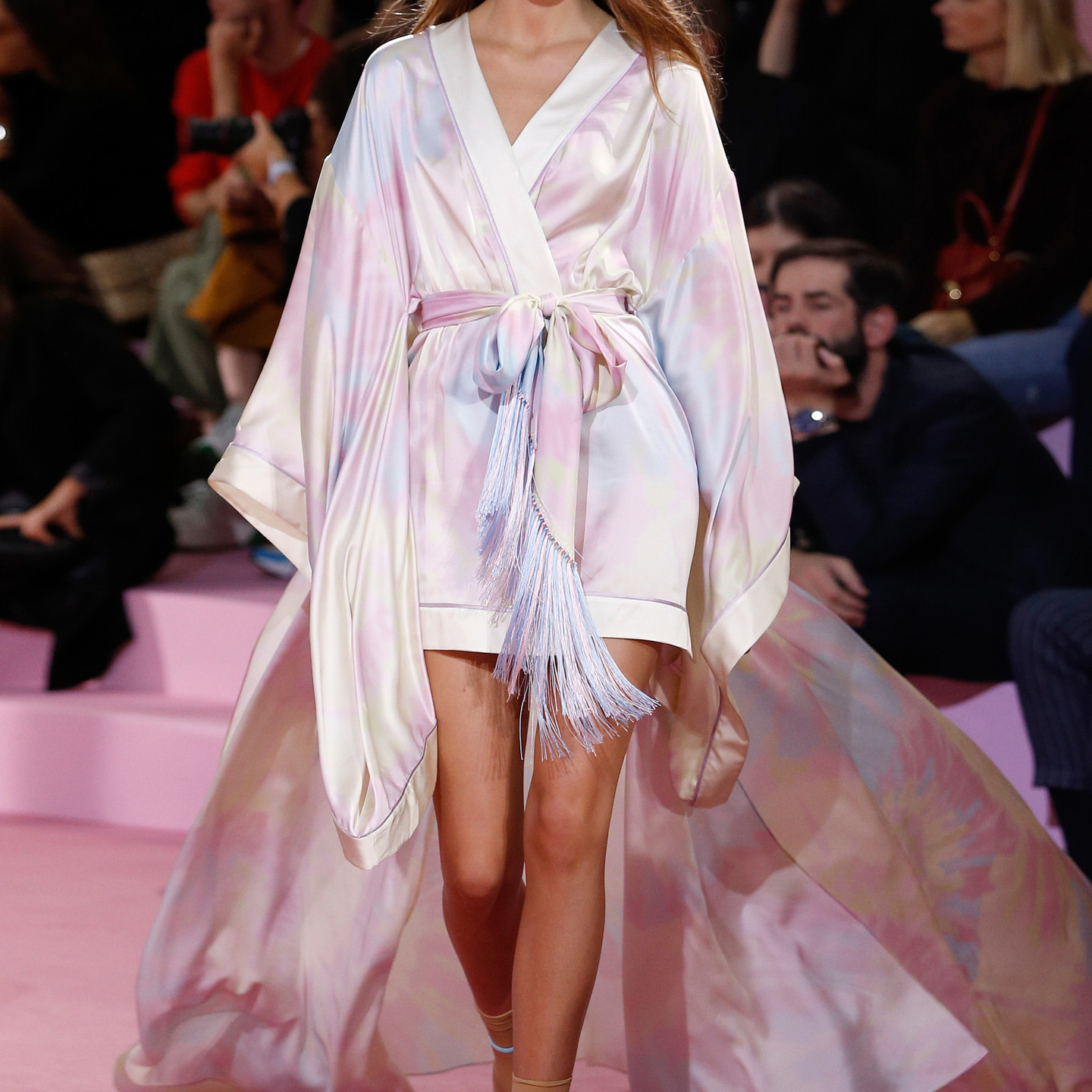 RALPH & RUSSO SPRING/SUMMER 2020 RTW COLLECTION