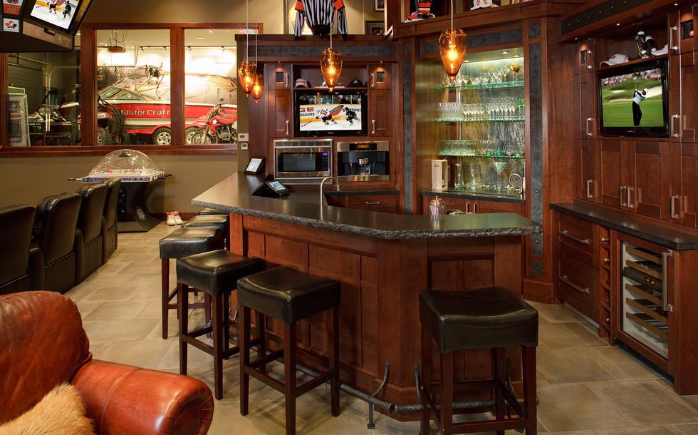 Olympia Residential Home | Taradar Fine Homes