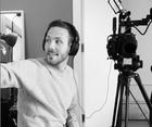 Pretending to direct stuff.