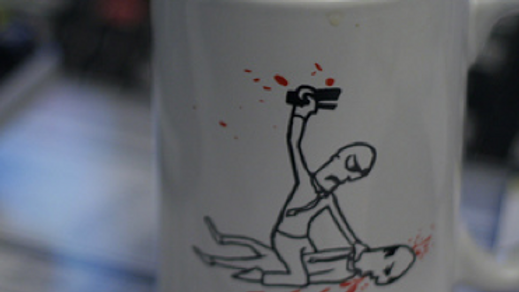 Eric's Coffee Mug Package