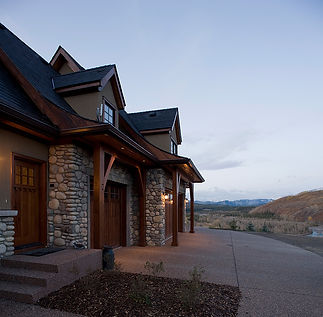 Taradar Fine Homes Calgary Penticton Oka