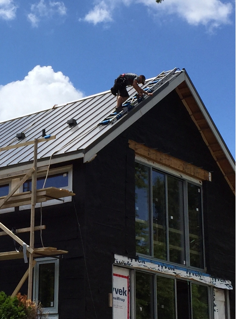 Neo Roofing Solutions Ltd. - Careers