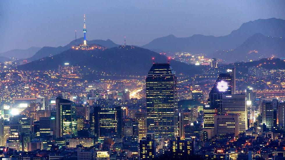 Korea 2018 Journalistic Sponsorship