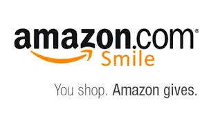 Our Amazon Smile account is temporarily unavailable.  Please check back!!