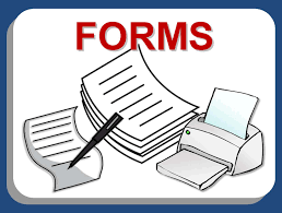 PTA Forms