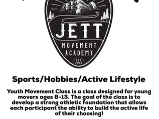 Want to get moving - here's a great place to get started!
