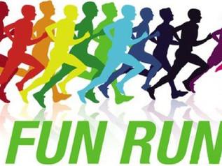 Happy Valley Fun Run