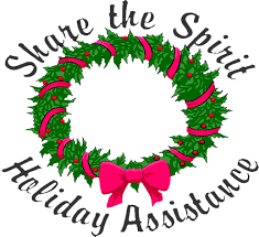 Helpful Hornets Holiday Assistance