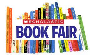 Scholastic Book Fair Volunteers Needed!