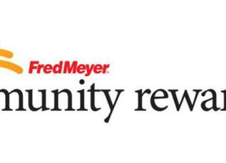 Fred Myer Community Rewards Program