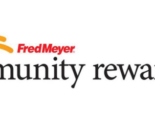 Fred Myer Community Rewards Program