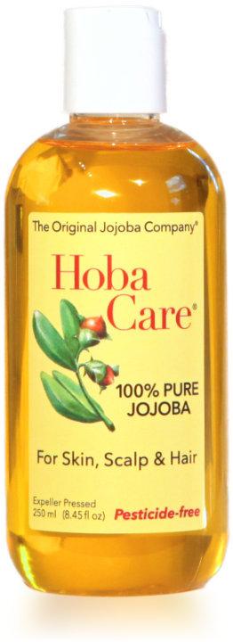HobaCare Jojoba Oil
