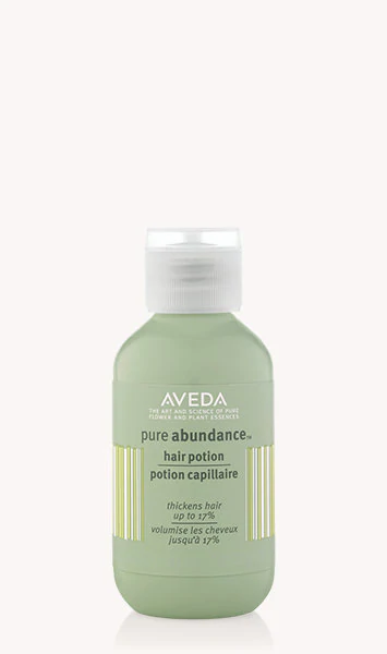 pure abundance™ hair potion