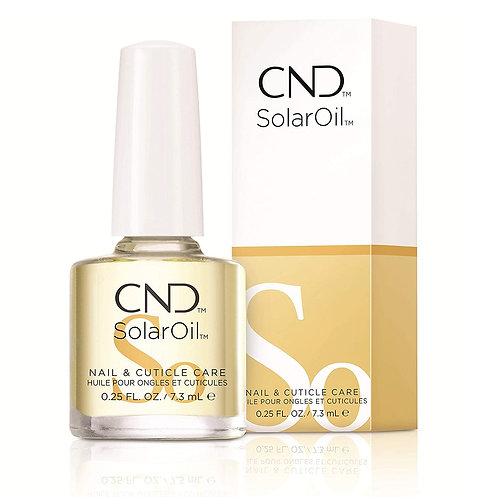 Solar Oil Nail and Cuticle Conditioner .5oz