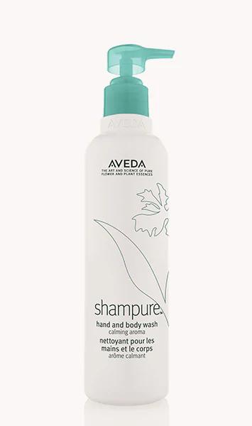 shampure™ hand and body wash