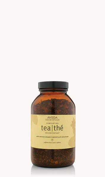 aveda comforting tea