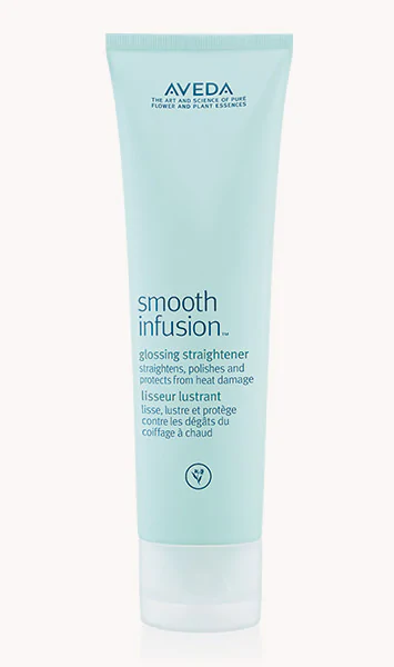 smooth infusion™ glossing straightener