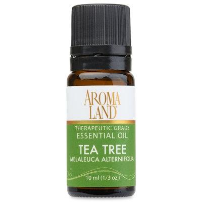 TEA TREE ESSENTIAL OIL 10ML. (1/3OZ.)