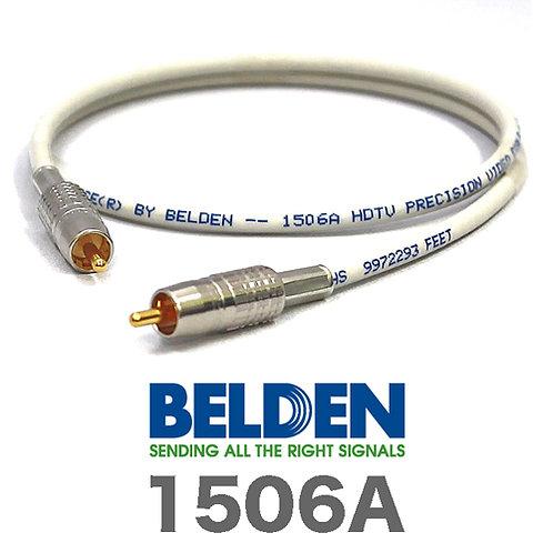 BELDEN ベルデン 1506 A