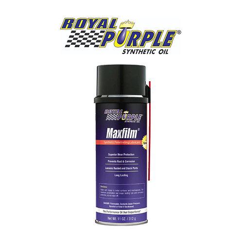 ロイヤルパープル社の超高性能潤滑剤 マックスフィルム