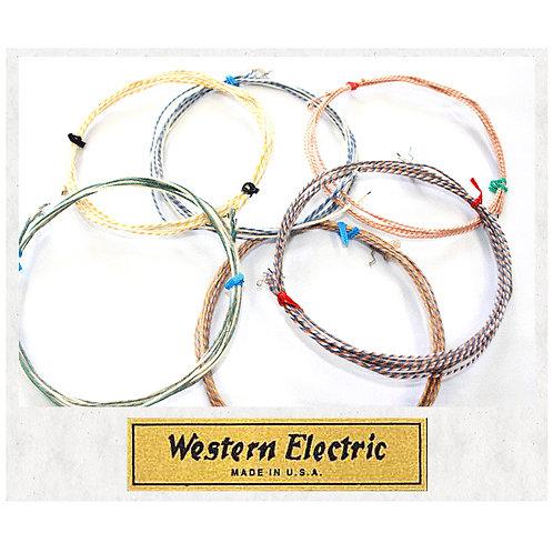 ウェスタンエレクトリック WE 24GA (非メッキ、ブラックエナメル)