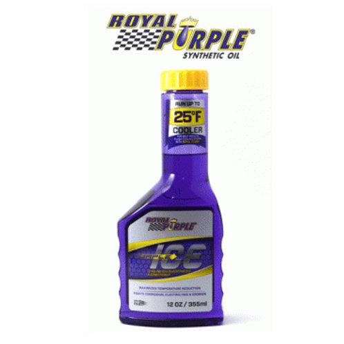 ロイヤルパープル 超高性能 ラジエーター添加剤 パープルアイス