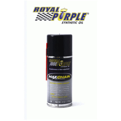 ロイヤルパープル 超高性能潤滑剤 マックスチェーン