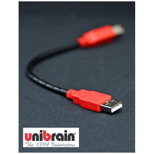 unibrain(ユニブレイン) USB2.0ケーブル