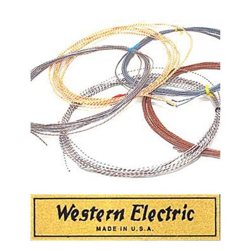 ウェスタンエレクトリック WE 24GA(メッキ)