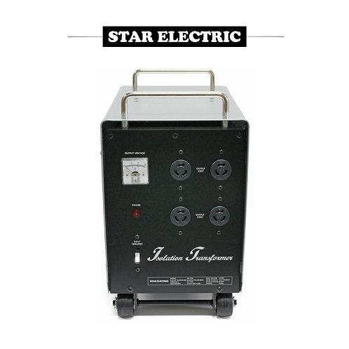 プロケーブル製 アップ&アイソレーション・電源トランス、3000W